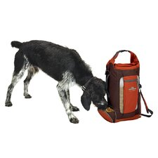 Pet Travel Food and Hydration Pack
