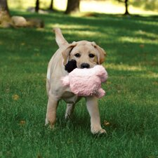 <strong>Go Dog</strong> Puppy Tough Balls Pig Dog Toy