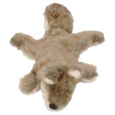 Mini Roadkill Wolf Dog Toy