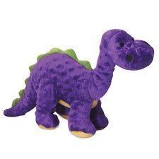 <strong>Go Dog</strong> Dino Bruto Chew Guard Dog Toy