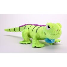 <strong>Go Dog</strong> Amphibianz Iguana Toy