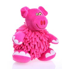 <strong>Go Dog</strong> Mopz Pig Toy