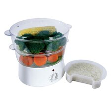 5.3-Quart Steam Cooker