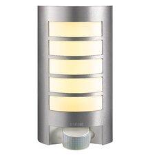L12 PIR 1 Light Flush Wall Light