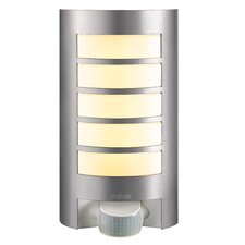 L12 PIR 1 Light Wall Flush Light