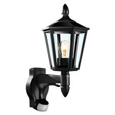 L15 PIR 1 Light Semi-Flush Wall Light I