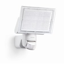 XLED Series 3 Semi-Flush Wall Light