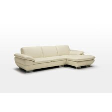 Claudia 3 Seater Sofa