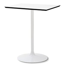 Crown Dining Table in White