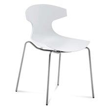 <strong>Domitalia</strong> Echo Stacking Bar Chair