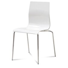 <strong>Domitalia</strong> Gel-b Stacking Chair