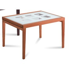 <strong>Domitalia</strong> Poker-120 Dining Table