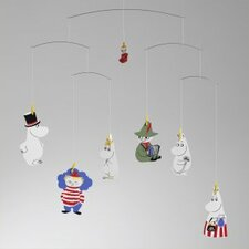 <strong>Flensted Mobiles</strong> Moomin Mobile