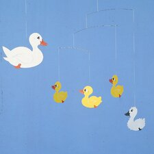 <strong>Flensted Mobiles</strong> Ugly Duckling Mobile