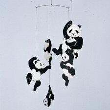 <strong>Flensted Mobiles</strong> Panda Mobile