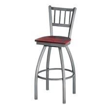 "Melissa Anne Swivel Barstool (24"" - 36"" Seats)"
