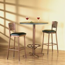 Zeus Counter Height Dining Table