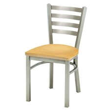 Melissa Anne Ladder Back Dining Chair (Set of 2)