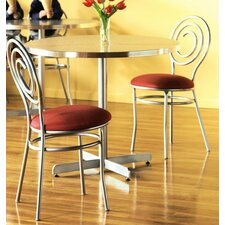 Spiral Chair (Set of 2)