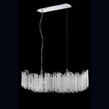 Ellena 7 Light Crystal Pendant