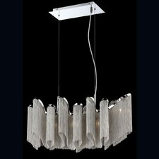Cadena 5 Light Pendant