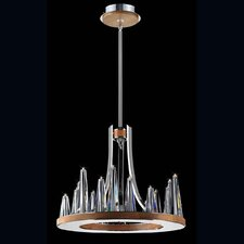 <strong>Eurofase</strong> Skyline 15 Light Pendant