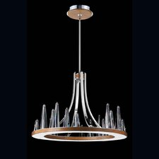 Skyline 20 Light Pendant