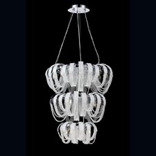 Sage 17 Light Chandelier
