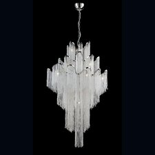 Ellena 16 Light Crystal Chandelier