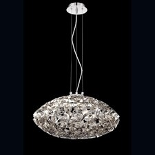 Grace 6 Light Pendant
