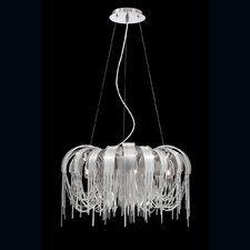 Avenue 5 Light Pendant
