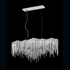 Avenue 7 Light Linear Pendant