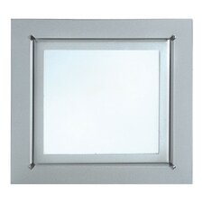 In Wall 4 Light Recessed Kit