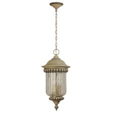 Oakville 3 Light Mini Pendant