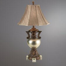 "Laurel 32.25"" H Traditional 1 Light Table Lamp"