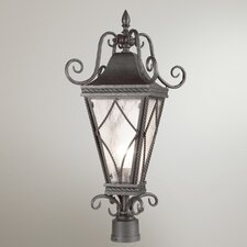 Mavis 1 Light Outdoor Post Lantern