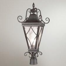 Mavis 1 Light Outdoor Post Lantern