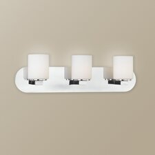 Evry 3 Light Vanity Light