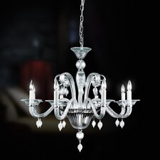 Ciatura 8 Light Chandelier
