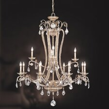 <strong>Eurofase</strong> Colovita 12 Light Chandelier