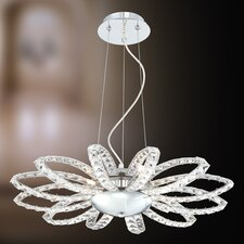 Farella 6 Light Convertible Pendant