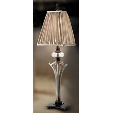 "Trillium 33"" H 1 Light Table Lamp"