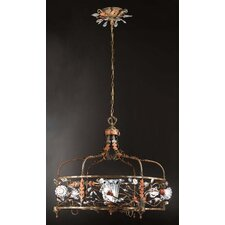 <strong>Eurofase</strong> Calista 7 Light Chandelier