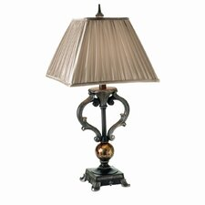 """Elsie 33.75"""" H 1 Light Table Lamp"""
