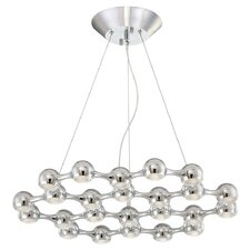 Metropol 24 Light Pendant