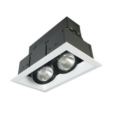 2 Light PAR30 Multiple Recessed Kit