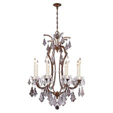 <strong>Eurofase</strong> Colette 8 Light Chandelier