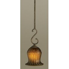 <strong>Eurofase</strong> Fenton 1 Light Foyer Pendant