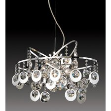<strong>Eurofase</strong> Nimah 12 Light Pendant