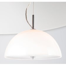 Entasis 3 Light Drum Pendant